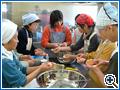 青木村農業体験