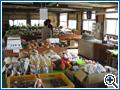 腰越農産物直売センター